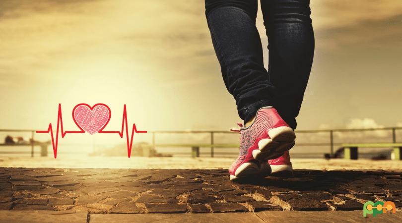 The Major Benefits of Walking for Good Health